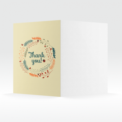 Greeting Cards Printing Leeds