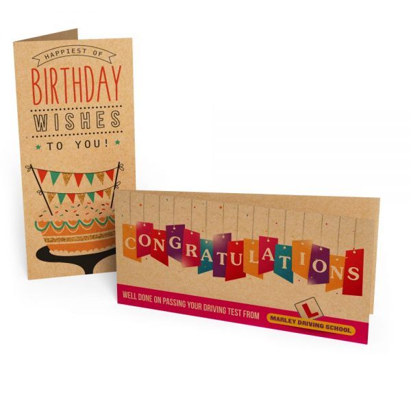 Custom Greeting Cards Printing Leeds
