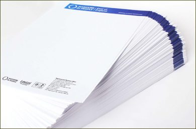 a4 Printed Letterheads Printing Leeds
