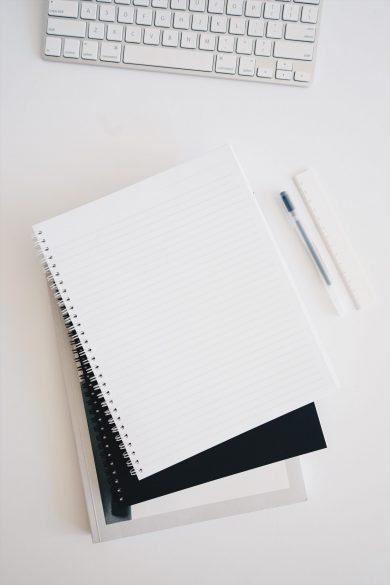 Notebooks Printing Leeds