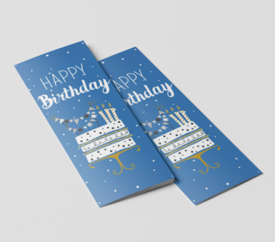 Custom Greeting Cards Printing Leeds