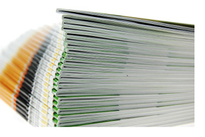 Brochures Printing in Leeds